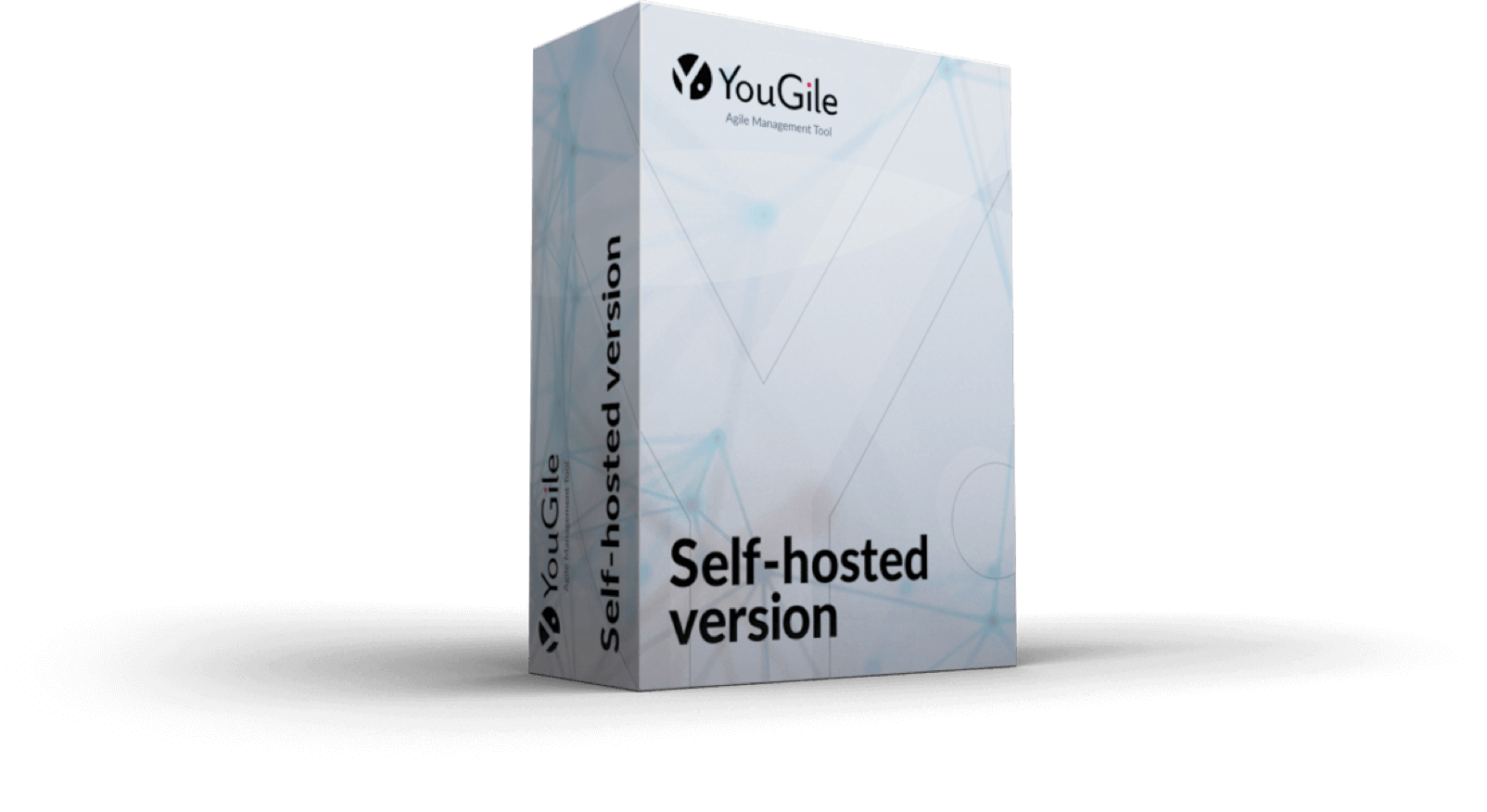 Self-hosted version of YouGile
